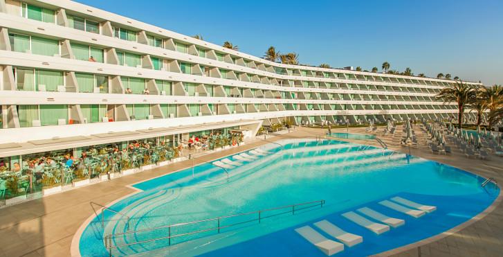Image 28528160 - Santa Monica Suites Hotel