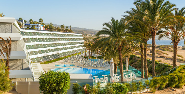 Image 28528174 - Santa Monica Suites Hotel