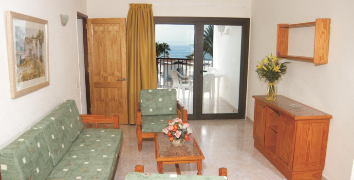 Bild 7383215 - Hotel Guinea