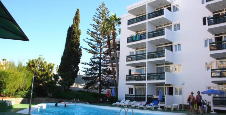 Image 24411609 - Roca Verde Apartamentos