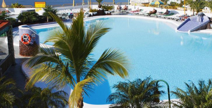 Bild 7157078 - Hotel Riosol