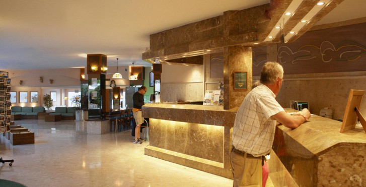 Bild 7157111 - Hotel Riosol