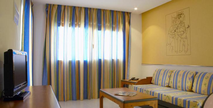 Bild 7157117 - Hotel Riosol
