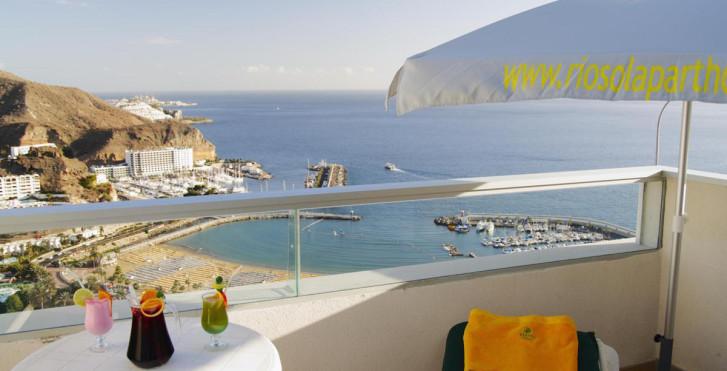 Bild 7157090 - Hotel Riosol