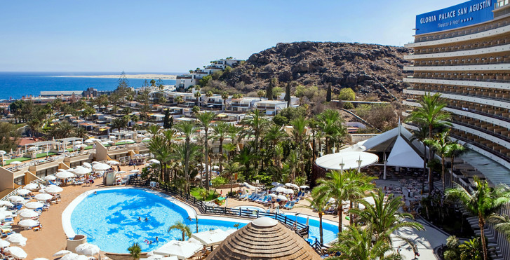 Image 24059070 - Gloria Palace San Agustin Thalasso & Hotel
