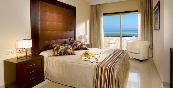 Suite - Gloria Palace San Agustin Thalasso & Hotel