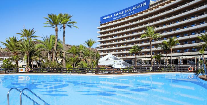 Bild 24059079 - Gloria Palace San Agustin Thalasso & Hotel