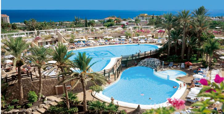 Image 24059085 - Gloria Palace San Agustin Thalasso & Hotel