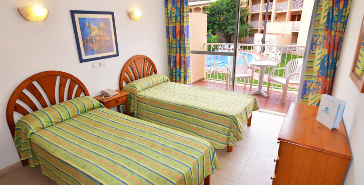 Image 24609976 - Cala Tarida Hotel Club