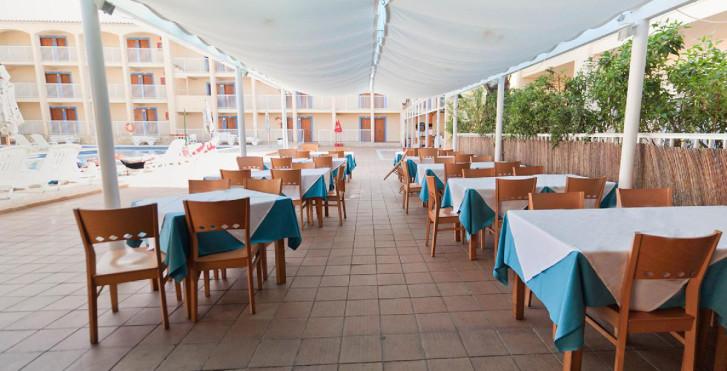 Image 24609984 - Cala Tarida Hotel Club