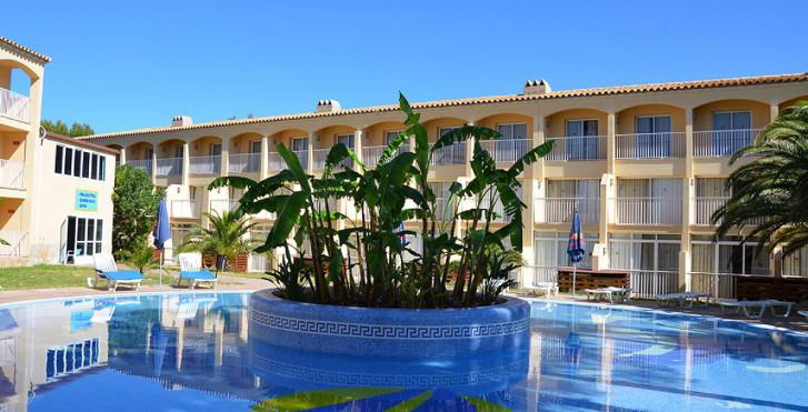 Image 24609988 - Cala Tarida Hotel Club