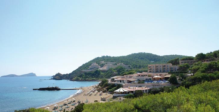 Bild 7910035 - Invisa Figueral Resort Cala Blanca – Cala Verde