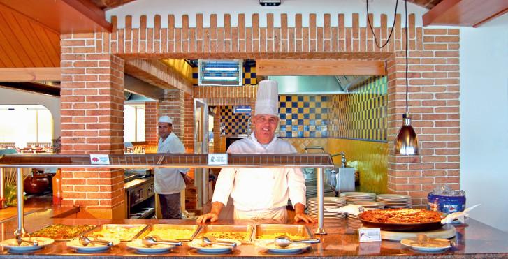 Bild 7910046 - Invisa Figueral Resort Cala Blanca – Cala Verde