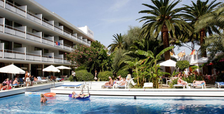 Bild 7193492 - Hotel Arenal