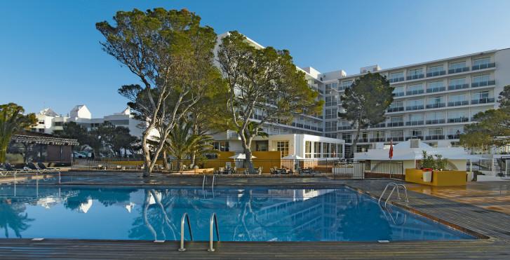 Bild 7513226 - Fiesta Hotel Milord