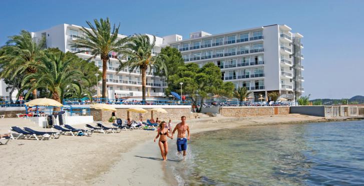 Bild 7513253 - Fiesta Hotel Milord