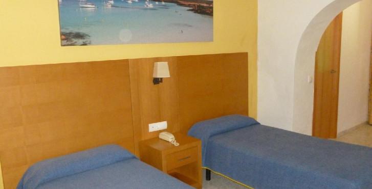 Bild 24699693 - Hotel Tagomago