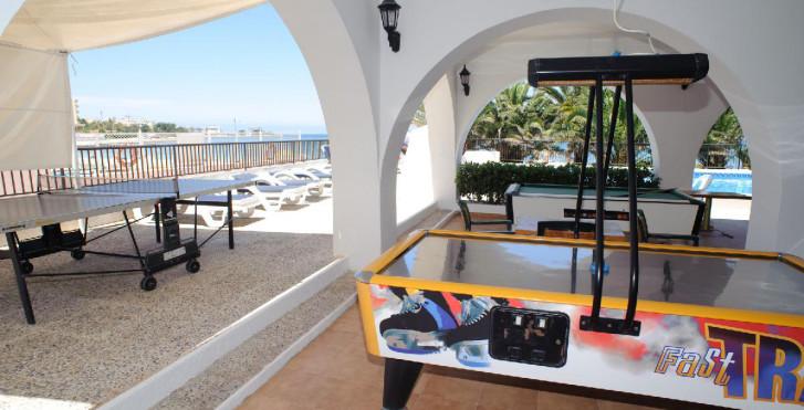 Bild 24699692 - Hotel Tagomago