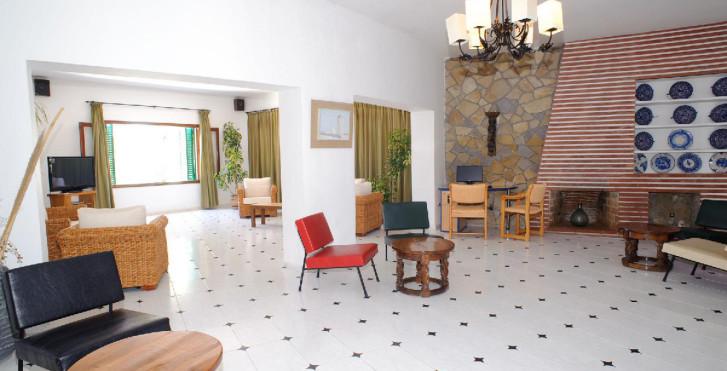 Bild 24699678 - Hotel Tagomago