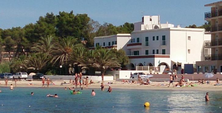 Bild 24699668 - Hotel Tagomago