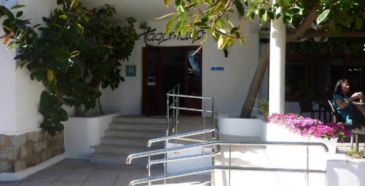 Bild 24699686 - Hotel Tagomago