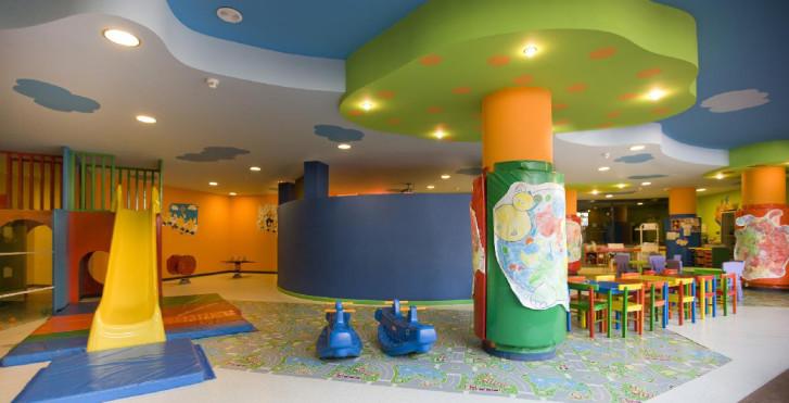 Image 17505642 - Occidental Lanzarote Mar (ex. Barceló Lanzarote Resort)