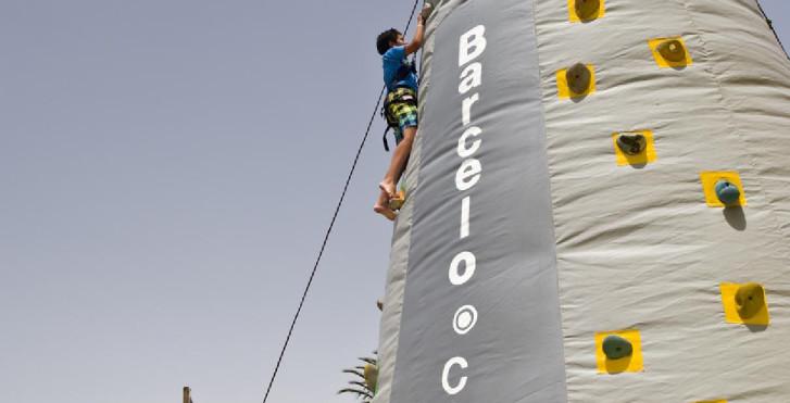 Bild 17505641 - Occidental Lanzarote Mar (ex. Barceló Lanzarote Resort)