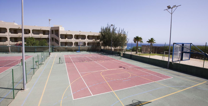 Bild 17505639 - Occidental Lanzarote Mar (ex. Barceló Lanzarote Resort)