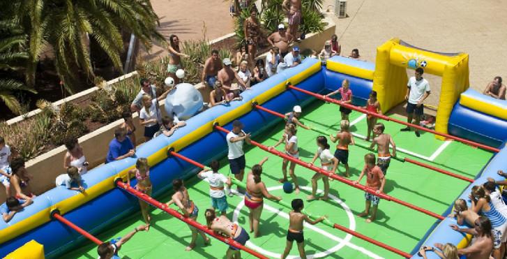Bild 17505637 - Occidental Lanzarote Mar (ex. Barceló Lanzarote Resort)