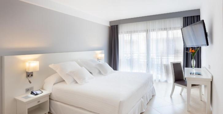 Bild 17505633 - Occidental Lanzarote Mar (ex. Barceló Lanzarote Resort)