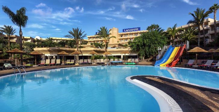 Bild 17505613 - Occidental Lanzarote Mar (ex. Barceló Lanzarote Resort)