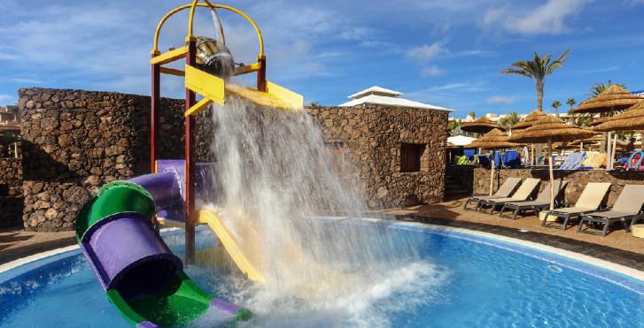Bild 17505623 - Occidental Lanzarote Mar (ex. Barceló Lanzarote Resort)