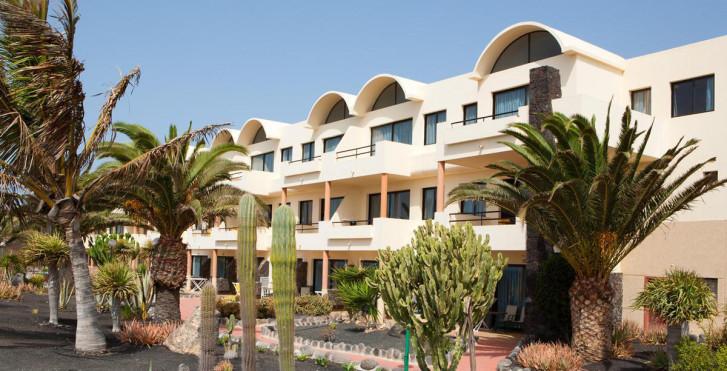 Image 7367438 - SBH Hôtel Royal Monica (ex. Calimera Royal Monica Playa Blanca)