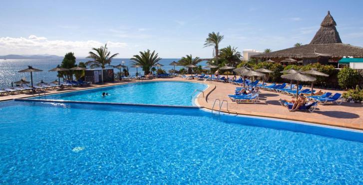 Image 7367434 - SBH Hôtel Royal Monica (ex. Calimera Royal Monica Playa Blanca)