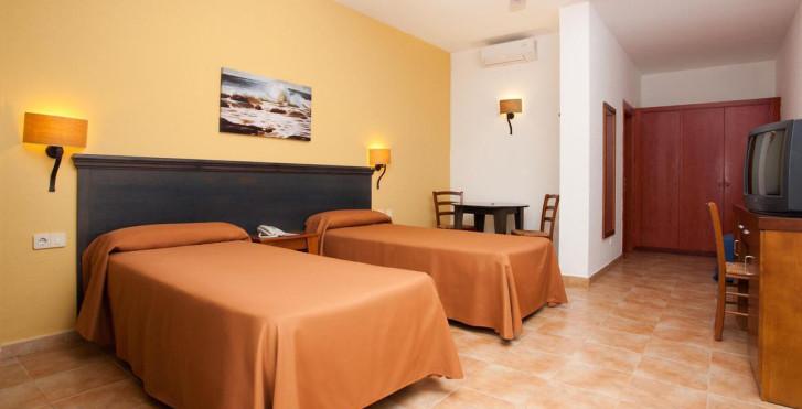 Image 7367442 - SBH Hôtel Royal Monica (ex. Calimera Royal Monica Playa Blanca)