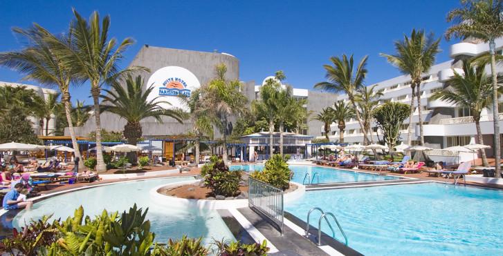 Bild 24204209 - Suite Hotel Fariones Playa