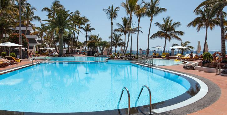 Bild 17664132 - Suite Hotel Fariones Playa