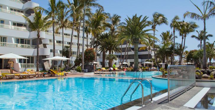 Bild 17664155 - Suite Hotel Fariones Playa