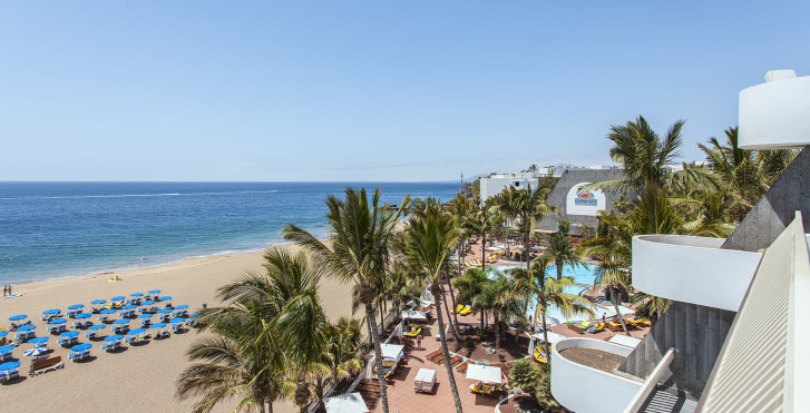 Bild 17664166 - Suite Hotel Fariones Playa