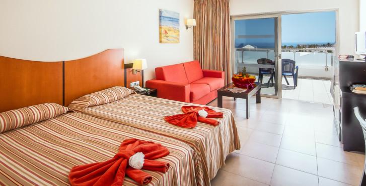 Image 28238469 - Lanzarote Village