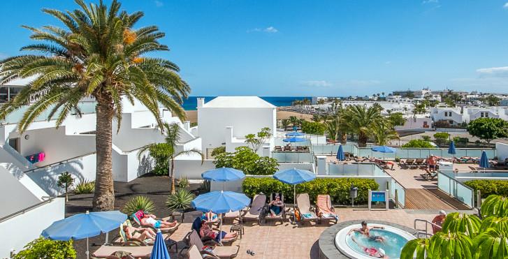 Image 28238471 - Lanzarote Village