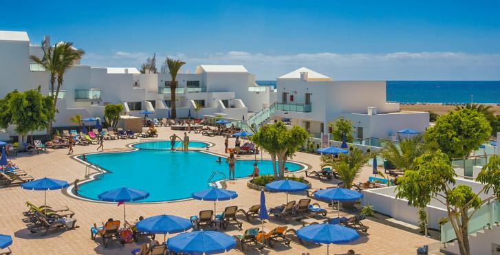Image 28238473 - Lanzarote Village
