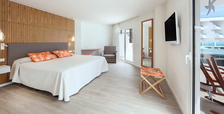 Doppelzimmer - IBEROSTAR Playa de Muro
