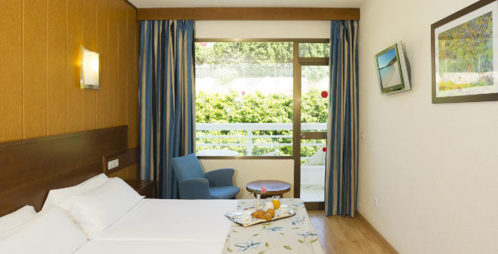 Bild 18697782 - HSM President Golf & Spa Hotel