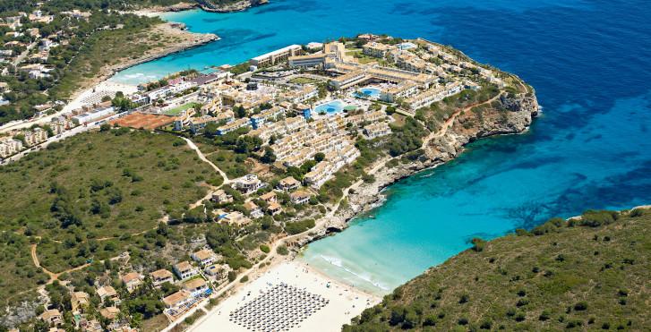 Bild 25533864 - Blau Punta Reina Resort