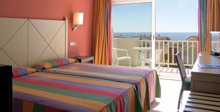 Doppelzimmer - Blau Punta Reina Resort