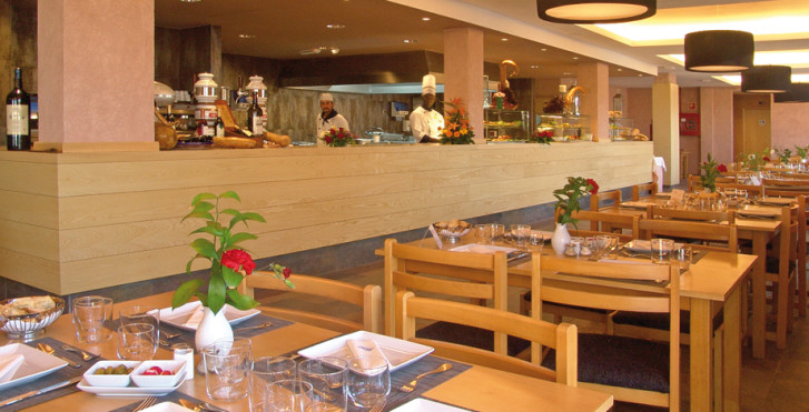 Bild 7538792 - Blau Punta Reina Resort