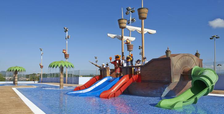 Bild 25533862 - Blau Punta Reina Resort