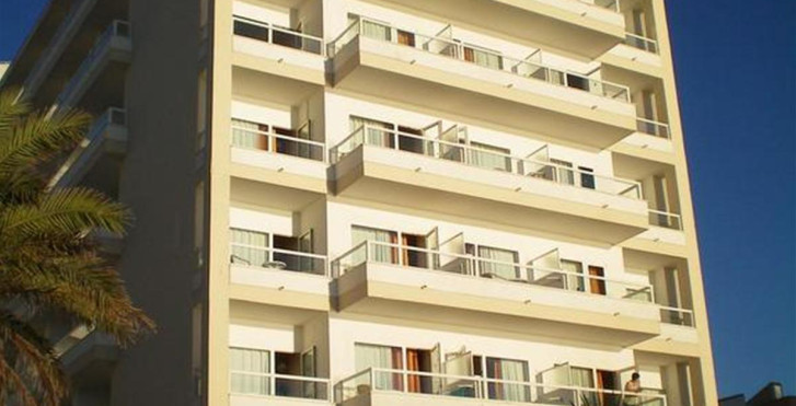 Bild 13589670 - Hotel Sabina