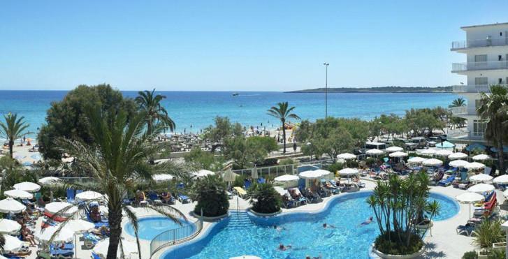 Bild 13589682 - Hotel Sabina
